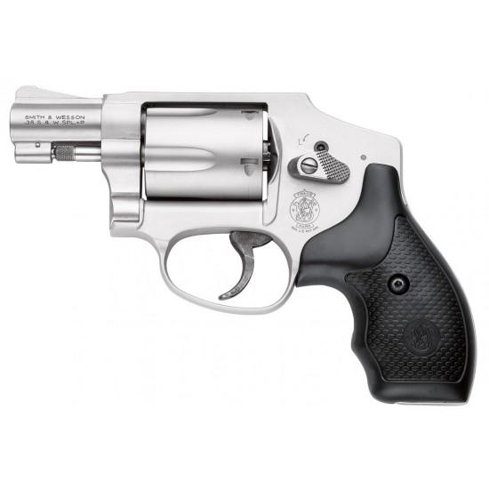 Revólver Smith & Wesson 642