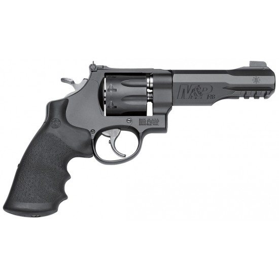 Revólver Smith & Wesson 327...
