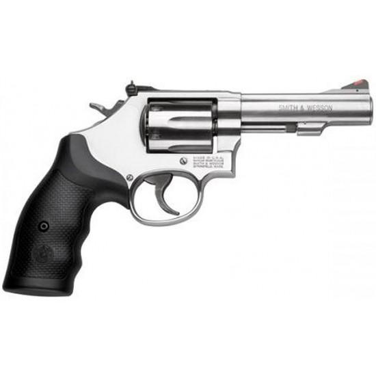 Revólver Smith & Wesson 67
