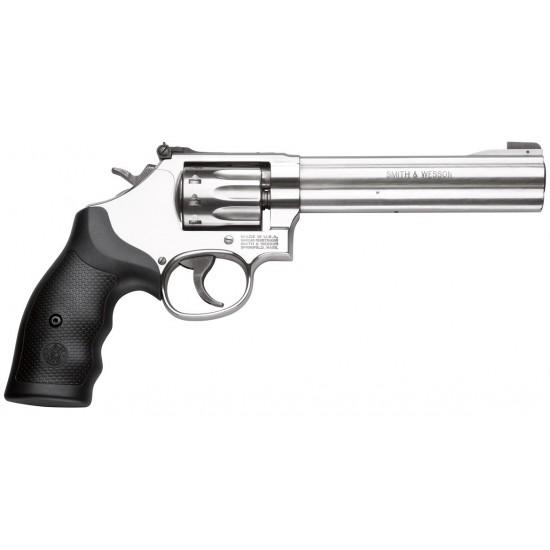 Revólver Smith & Wesson 617