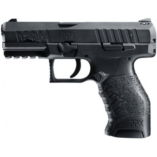 Pistola Walther PPX