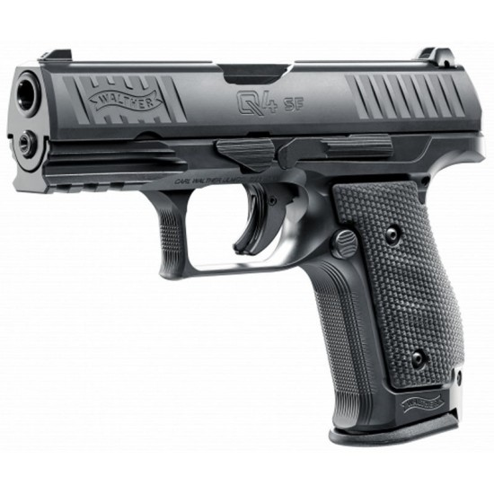 "Pistola Walther Q4 SF PS 4""..."