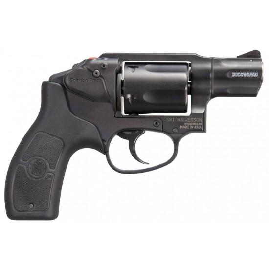 Revólver Smith & Wesson M&P...