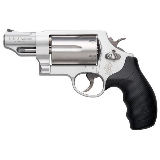 Revólver Smith & Wesson...