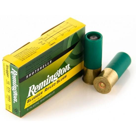 Balas para escopeta 12/70...