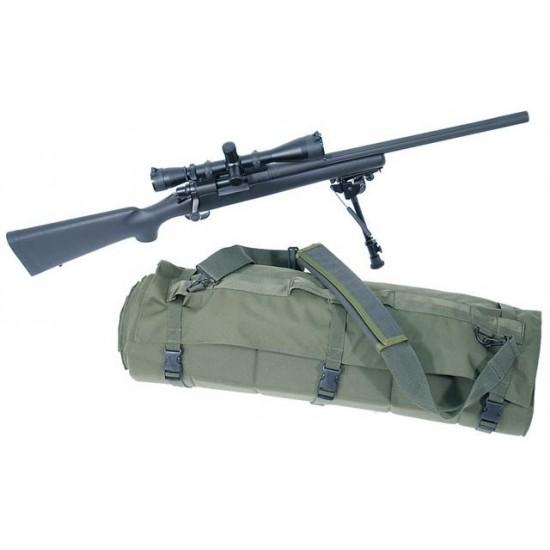 Funda táctica para rifle...