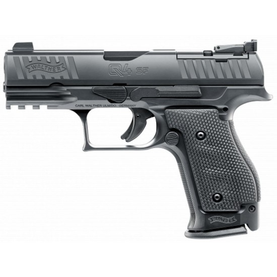 "Pistola Walther Q4 SF OR 4""..."