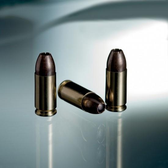 Munición FIOCCHI EMB - 9mm....