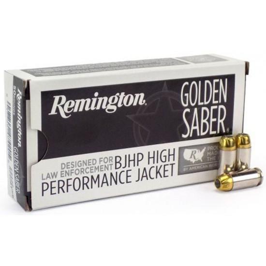 Munición Remington - Golden...