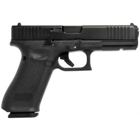 Pistola GLOCK 17 Gen5 MOS FS - 9mm.