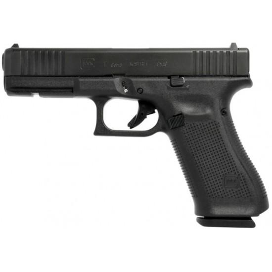 Pistola GLOCK 17 Gen5 FS - 9mm.