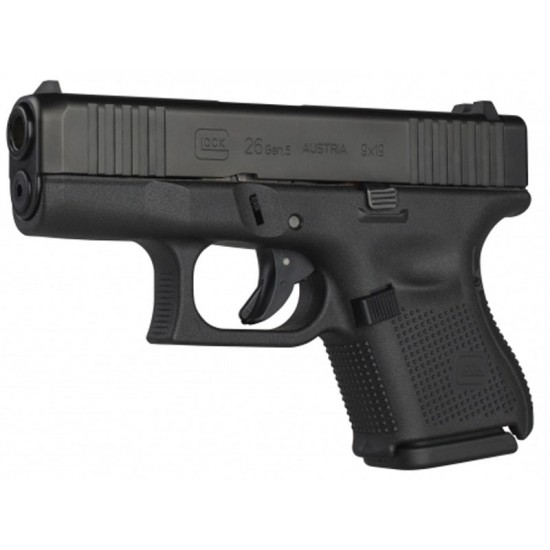 Pistola GLOCK 26 Gen5 FS -...