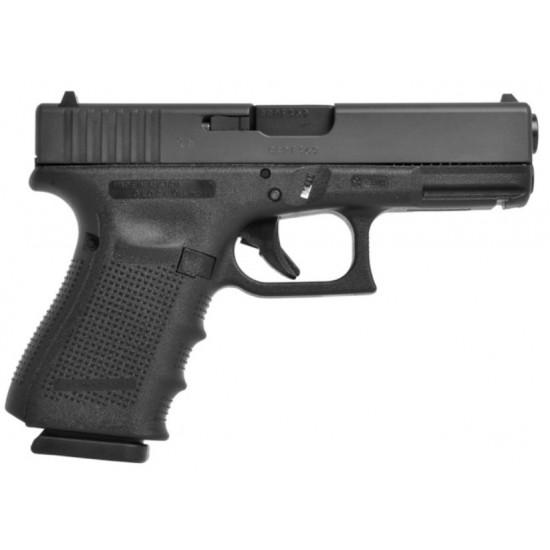 Pistola GLOCK 19 Gen4 - 9mm.