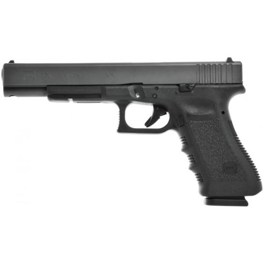 Pistola GLOCK 17L - 9mm.
