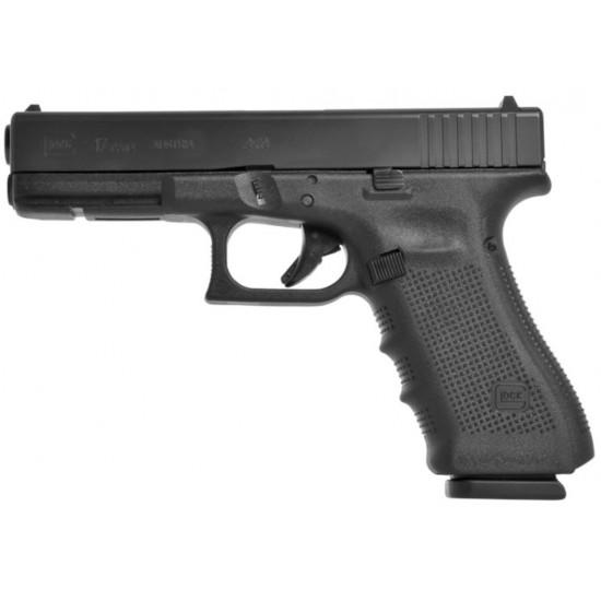 Pistola GLOCK 17 Gen4 - 9mm.