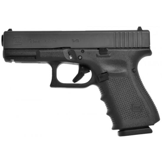 Pistola GLOCK 19 Gen4 THR...