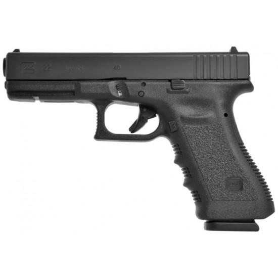 Pistola GLOCK 22 Gen3 - 40SW