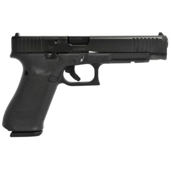 GLOCK 34 Gen5 MOS FS - 9mm.