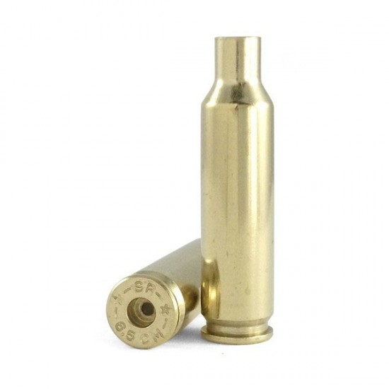 STARLINE brass 6.5 Creedmoor