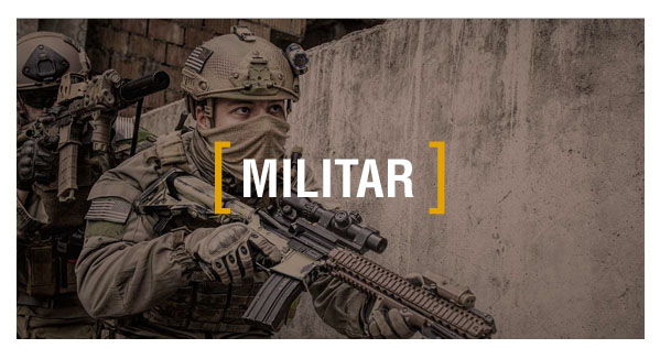 Zona Militar