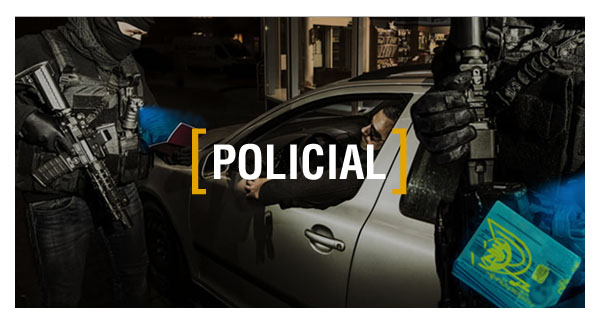 Zona Policial