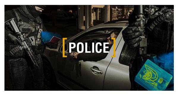 Police Zone